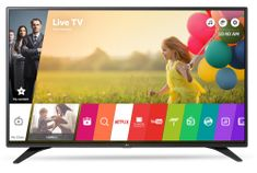 LG LED LCD TV prijemnik 43LH6047