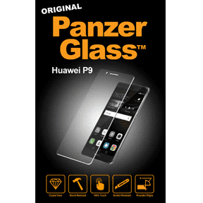 PanzerGlass zaščitno steklo Huawei P9