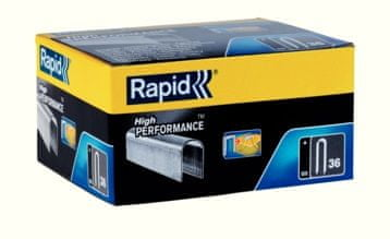 Rapid Spony 36/14 - 5000 ks
