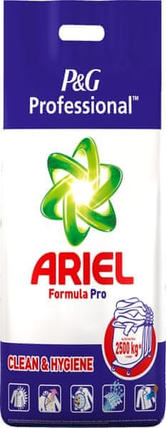 Ariel Professional prací prášek 15 kg