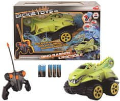 Dickie RC Dino krokodil 1:24 daljinsko vodenje 4x4