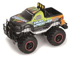 Dickie RC Ford F150 Mud Wrestler 1:16, 30cm, 2kan