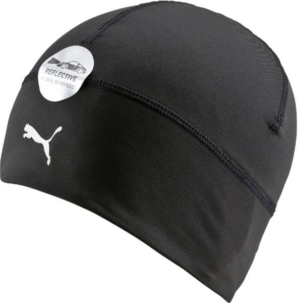 Puma Slick running hat Puma Black