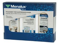Menalux MCK CZ Kávé/Espresso gép tisztító szett