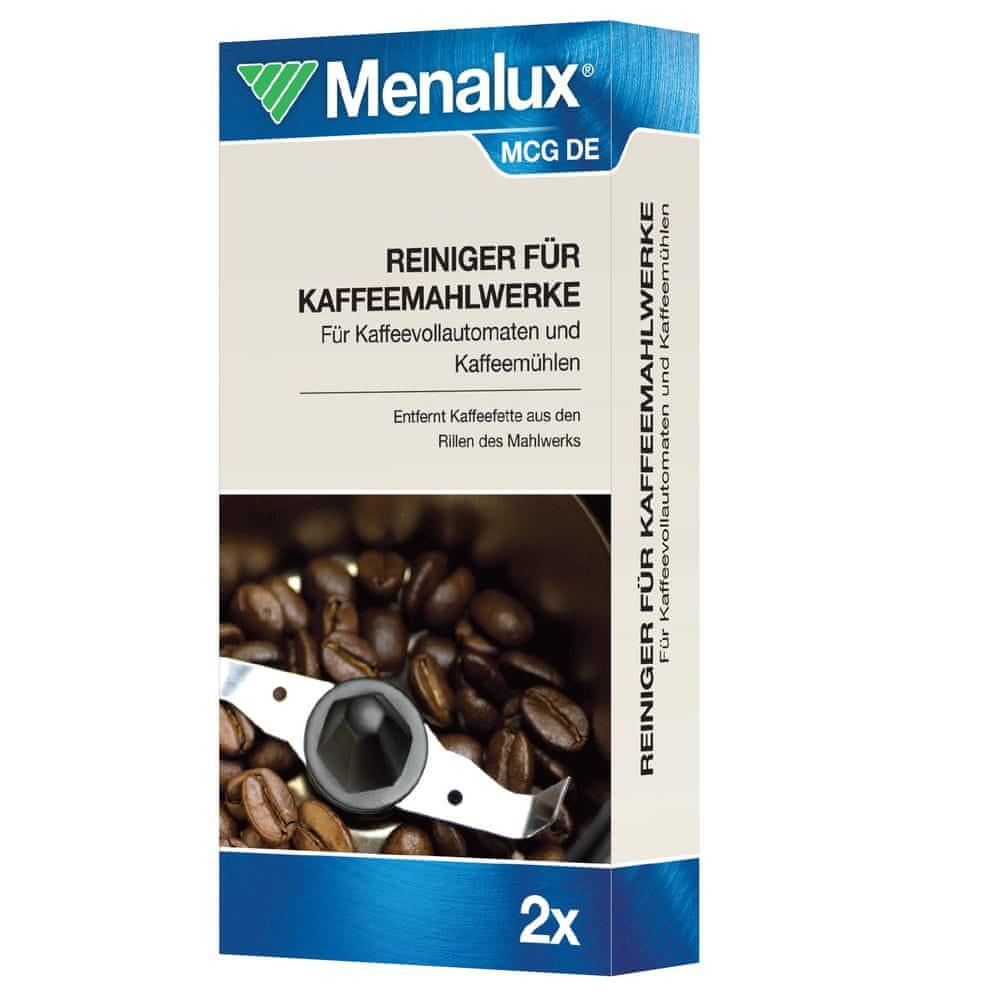 Menalux MCG