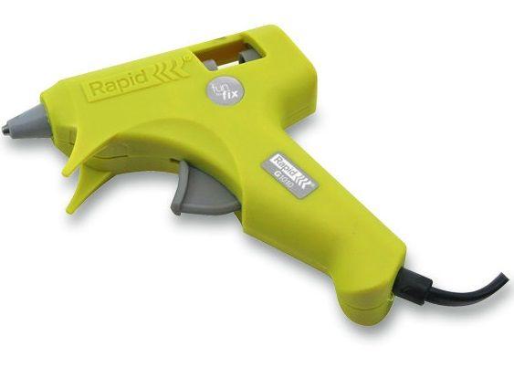 Rapid G1010 tavná lepící pistole