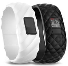 Garmin fitness náramek, Vívofit3, Style Collection Gabrielle, L