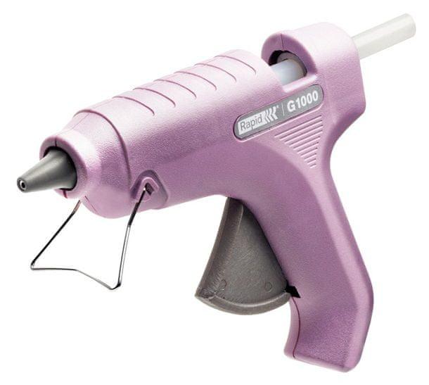 Rapid G1000 tavná lepící pistole
