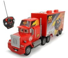 Dickie RC Cars Carbon Turbo Mack Truck 46 cm