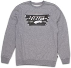 Vans M Burkett Concrete Heathe