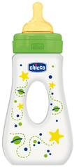 Chicco Láhev Travel pp 240ml, k.d.