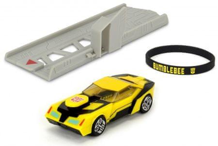 DICKIE Transformers Bumblebee Versenyautó