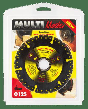Diewe tarcza diamentowa Multi Master 115 mm