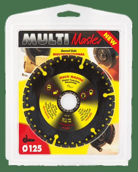 Diewe 230 mm Multi Master