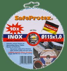 Diewe 115 mm Safeprotex - dóza 10 ks