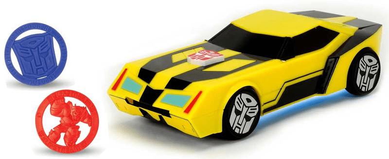 Dickie Transformers Bumblebee střílící