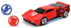 DICKIE Transformers Sideswipe strielací