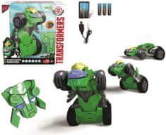 DICKIE RC Transformers Grimlock Versenyautó