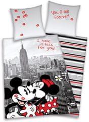 Herding Mickey és Minnie Ágynemű szett