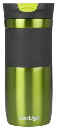 Contigo kubek termiczny Byron 16 vibrant lime 470 ml