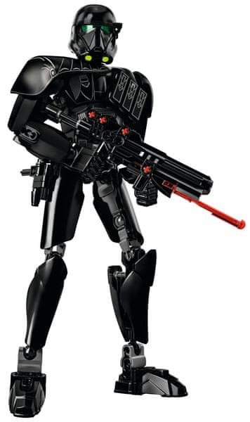 LEGO® Star Wars 75121 Death Trooper