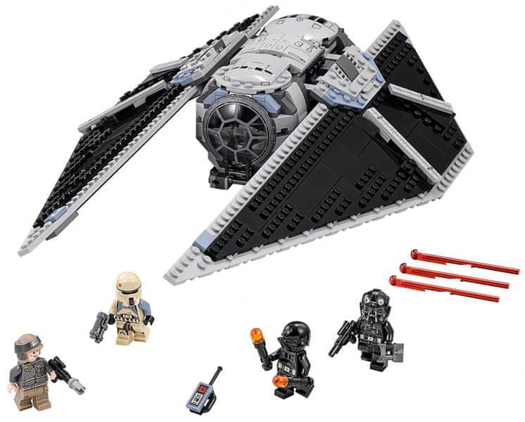 LEGO® Star Wars 75154 Stíhačka Tie Striker