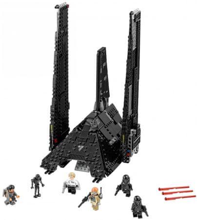 LEGO Star Wars 75156 Krennicovo vozilo