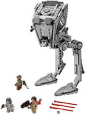 LEGO® Star Wars 75153 AT-ST lépegető