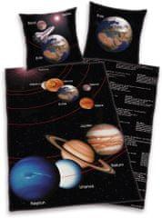Herding Ágynemű szett, Naprendszer