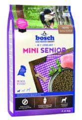Bosch sucha karma dla psa Mini Senior 2,5kg