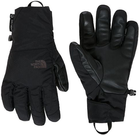 The North Face M Guardian Etip Glove Tnf Black S