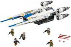 LEGO® Star Wars 75155 U-Szárnyú vadászgép