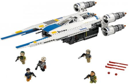 LEGO Star Wars 75155 U-Wing