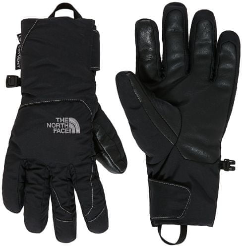 The North Face W Guardian Etip Glove Tnf Black XS