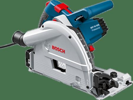 BOSCH Professional GKT 55 GCE (0601675002) - rozbaleno