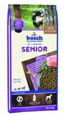 Bosch hrana za starejše pse Senior, 12,5 kg (nova receptura)