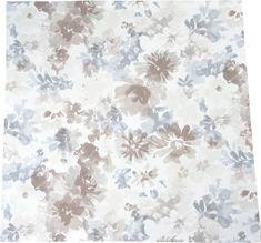 Sander ubrus Riviera 130x170 cm, květinový vzor