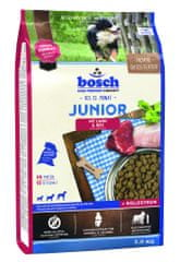 Bosch Junior Lamb&Rice 3kg