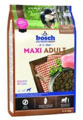 Bosch hrana za odrasle pse velikh pasem Maxi Adult, 3 kg (nova receptura)