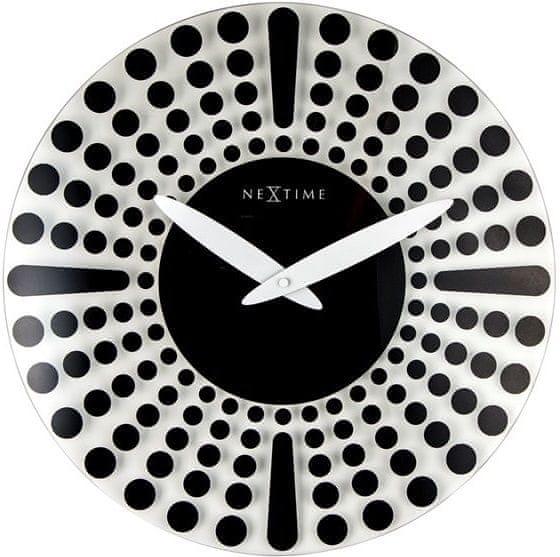 NEXTIME 8182zw Dreamtime black