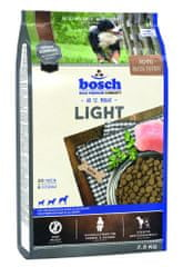 Bosch sucha karma dla psa Adult Light 2,5kg