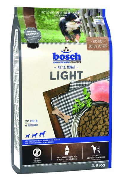Bosch Adult Light 2,5kg