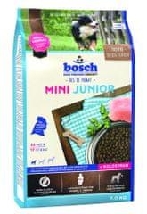 Bosch hrana za pasje mladiče majhnih pasem Mini Junior, 3 kg (nova receptura)