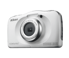 Nikon digitalni fotoaparat W100