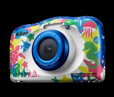 Nikon digitalni fotoaparat W100, podvodni