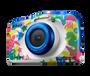 1 - Nikon digitalni fotoaparat W100, podvodni, belo-moder