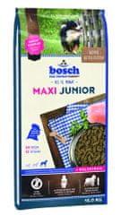 Bosch hrana za pasje mladiče velikih pasem Maxi Junior, 15 kg (nova receptura)