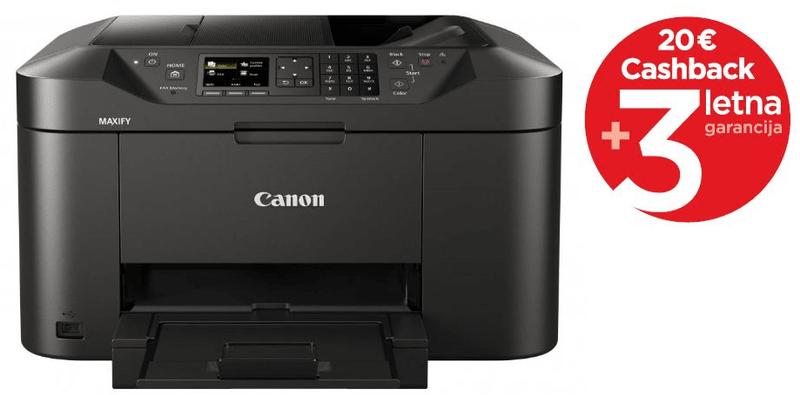 Canon Maxify MB2150 (0959C009)