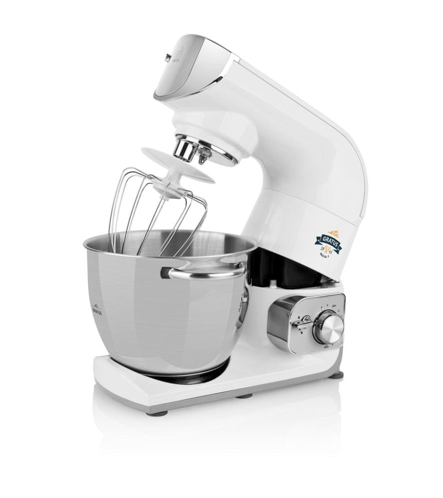 ETA kuchyňský robot 002890061 GRATUS MAX