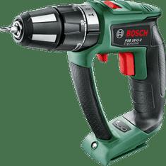 Bosch akumulatorowa wiertarko wkrętarka udarowa PSB 18 LI-2 Ergonomic